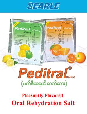 Peditral Low